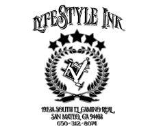 Lyfestyle Ink