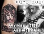Adrienne Michelle