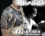 Aj Tenorio