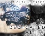 Dedicated Art