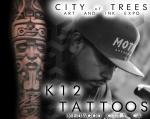 K12 Tattoos