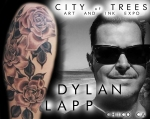 Dylan Lapp