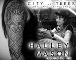Halley Mason