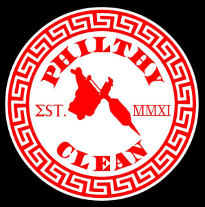 Philthy Clean