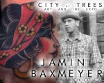 Jamin Baxmeyer