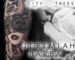 Jeremiah Barba