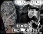 John Laurent