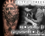 Joseph Passion