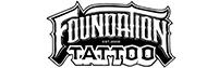 Foundation tattoo Logo