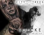 Muecke
