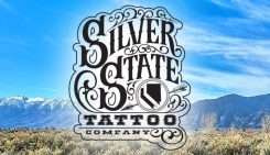 Silver State Tattoo Company