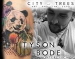 Tyson Bode
