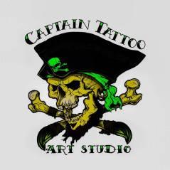 Captain Tattoo
