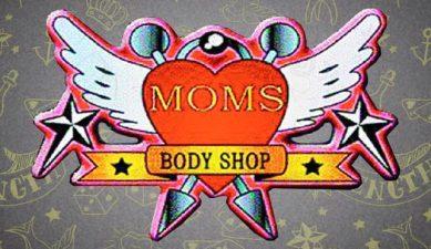 Moms Body Shop