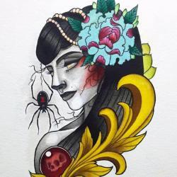Eddie Zavala Art