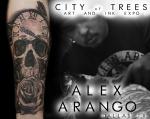Alex Arango