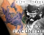 Alex Jacunide
