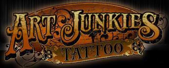 art_junkies logo