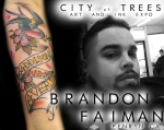 Brandon Faiman