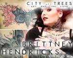 Brittney Hendricks
