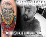 Chad Hayden