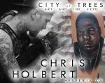 Chris Holbert