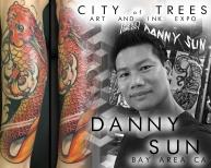 Danny Sun