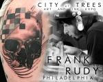 Frank Rudy