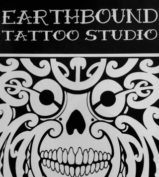 earthbound Tattoo