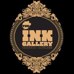 Ink G logo