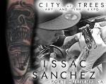 Issac Sanchez
