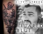 Jared Blue