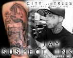 Jay Suspect Ink