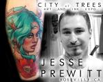 Jesse Prewitt
