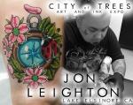 Jon Leighton