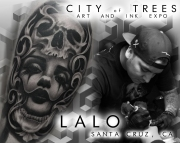 Lalo Banner