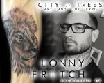 Lonny Fritch