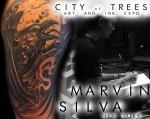 Marvin Silva