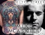 Mike McAskill