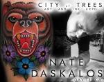 Nate Daskalos