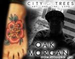 Oak Morgan