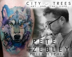 Pete Zebley
