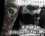 Quin Hernandez