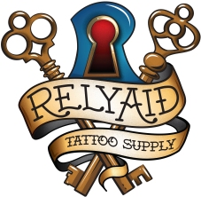 Rely Aid Tattoo Supplies