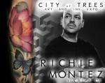 Richie Montez