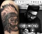 Ricky G
