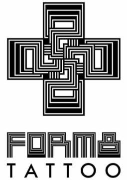 Form 8 Tattoo