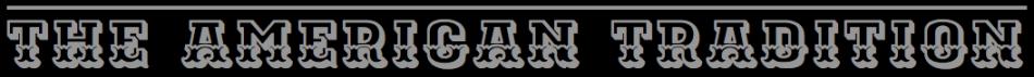 American Tradition Logo
