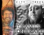 Travis Bondrake