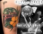 Travis Lee